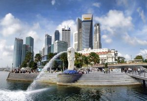 perfect singapore apartment