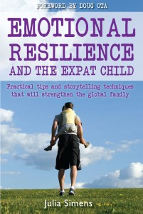 emotional resilience book