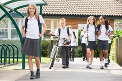 kids uniform school250