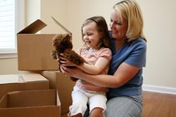 unpacking child bear250 1