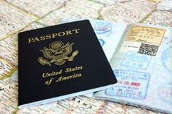Americans moving abroad