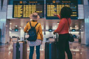 women travel iStock 1009031554 small
