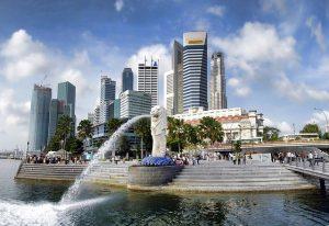 Singapore myths